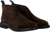 Bruine GANT Nette schoenen FARGO  - small