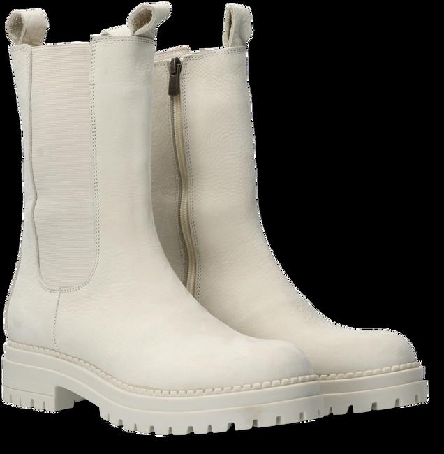 Witte NOTRE-V Chelsea boots 753090 - large