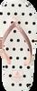 Witte REEF Slippers LITTLE STARGAZER  - small