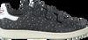 Zwarte ADIDAS Sneakers STAN SMITH DAMES  - small
