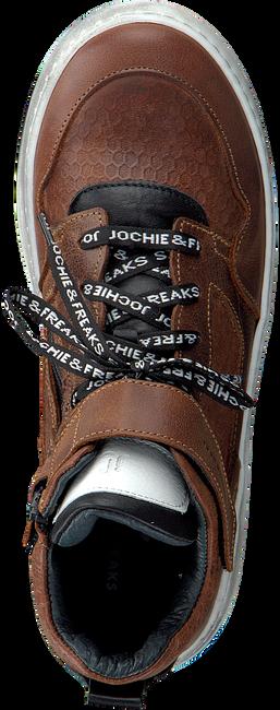 Cognac JOCHIE & FREAKS Sneakers 18480 - large