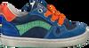 Blauwe SHOESME Sneakers UR8S048 - small