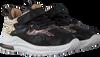 Zwarte SHOESME Lage sneakers NR20W003  - small