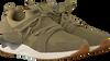Groene ASICS TIGER Sneakers GEL LYTE V SANZE MEN  - small