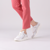 Witte NOTRE-V Lage sneakers J5314B  - small