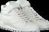 Grijze COPENHAGEN STUDIOS Hoge sneaker CPH418  - small