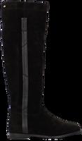 Zwarte FRED DE LA BRETONIERE Hoge laarzen 191010029  - medium