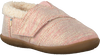 Roze TOMS Pantoffels HOUSE SLIPPER - small