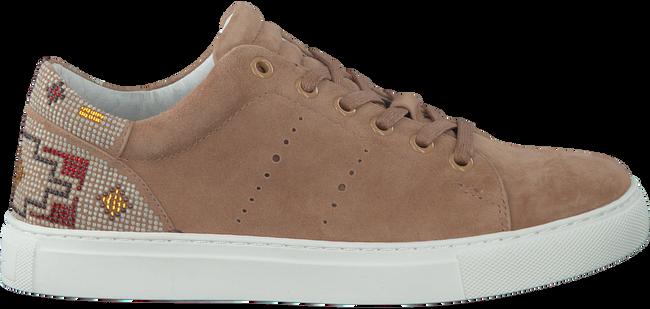 Bruine LOLA CRUZ Sneakers 302Z04BK  - large