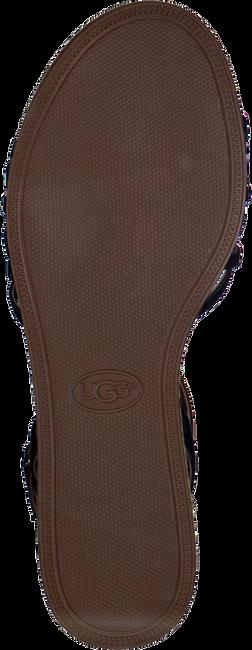 Zwarte UGG Sandalen LARISA  - large