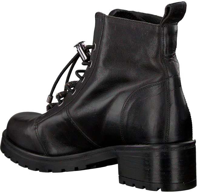 Zwarte VIA VAI Veterboots 5109013 - large