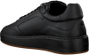 Zwarte NUBIKK Lage sneakers JIRO JADE  - small