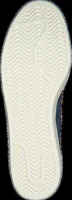 Blauwe ADIDAS Sneakers CAMPUS HEREN  - large