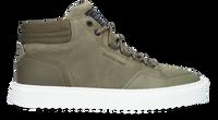 Groene G-STAR RAW Hoge sneaker RESISTOR MID BSC M  - medium