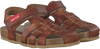 Cognac RED-RAG Sandalen 19037  - small
