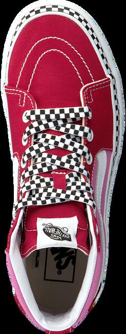 Roze VANS Hoge sneaker UA SK8-HI PLATFORM 2.0  - large