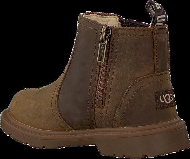 Bruine UGG Chelsea boots TODDLER BOLDEN - large