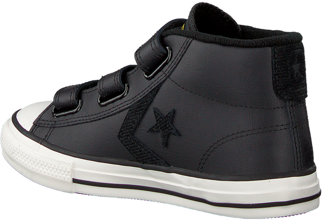Zwarte CONVERSE Sneakers STAR PLAYER 3V MID uyT7yJVe