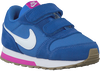 Blauwe NIKE Sneakers MD RUNNER 2 KIDS LACE  - small
