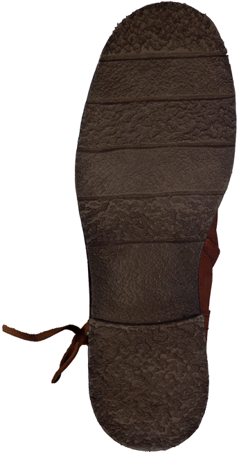 Cognac GIGA Lange laarzen 7948  - large