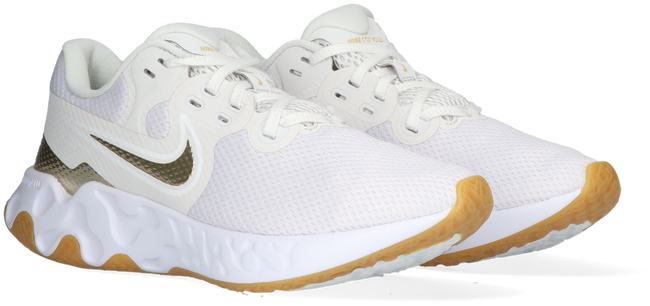 Witte NIKE Lage sneakers RENEW RIDE 2 WMNS  - large