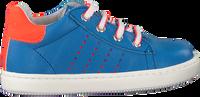 Blauwe CLIC! Sneakers 9767 - medium