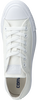 Witte CONVERSE Sneakers CHUCK TAYLOR ALL STAR OX DAMES - small