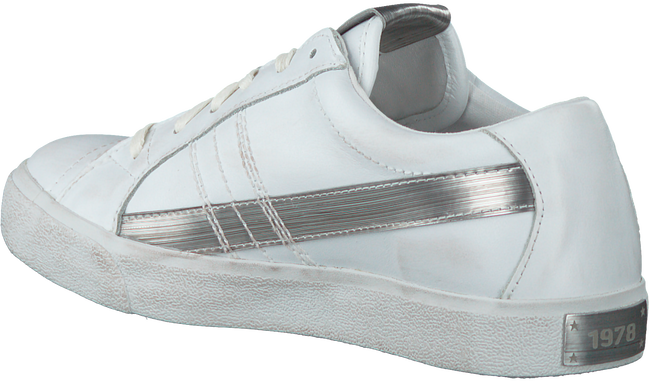 Witte DIESEL Sneakers D-STRING LOW  - large