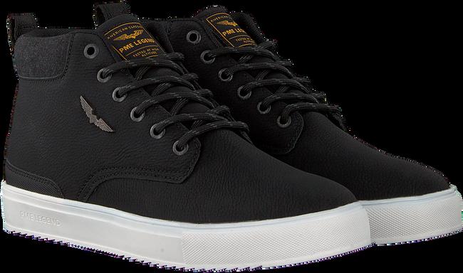 Zwarte PME Hoge sneakers LEXING-T - large