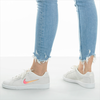 Witte NIKE Sneakers COURT ROYALE WMNS  - small