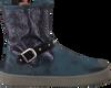 Blauwe DEVELAB Lange laarzen 42306  - small