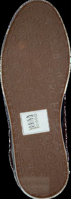 Cognac BJORN BORG Sneakers GEOFF CTR  - large
