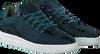 Groene NUBIKK Sneakers YEYE CAMO MEN  - small