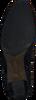 Zwarte GABOR Enkellaarsjes 615  - small