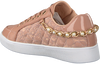 Roze GUESS Sneakers FLBN21 LAC122 - small