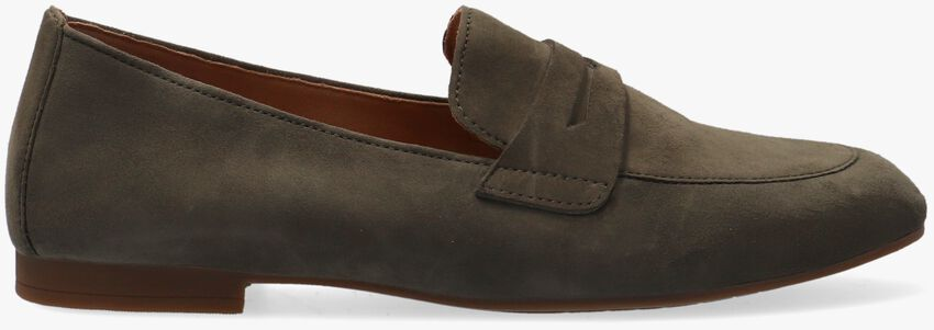 Groene GABOR Loafers 213  - larger