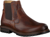 Cognac OMODA Chelsea boots 710060 - small