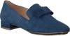 Blauwe HISPANITAS Loafers ITACA - small