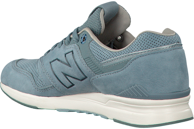 Blauwe NEW BALANCE Sneakers WL697G WMN - large