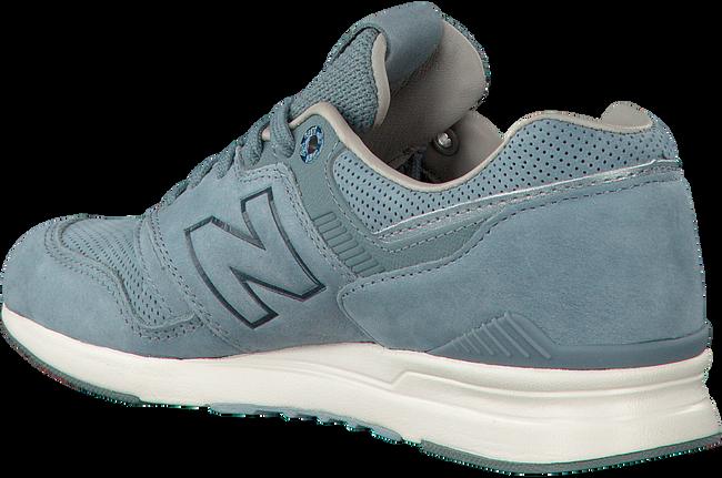Blauwe NEW BALANCE Sneakers WL697G WMN - large