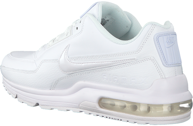 Witte NIKE Lage sneakers AIR MAX LTD 3  - large