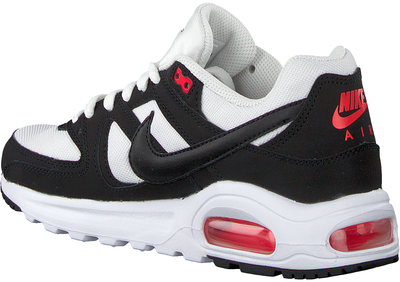 Zwarte NIKE Sneakers AIR MAX COMMAND FLEX (GS) | Omoda
