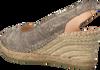 Taupe FRED DE LA BRETONIERE Espadrilles 153010052 - small