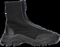 Zwarte BRONX Hoge sneaker TAYKE OVER 47354  - medium
