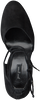 Zwarte PAUL GREEN Pumps 6015  - small