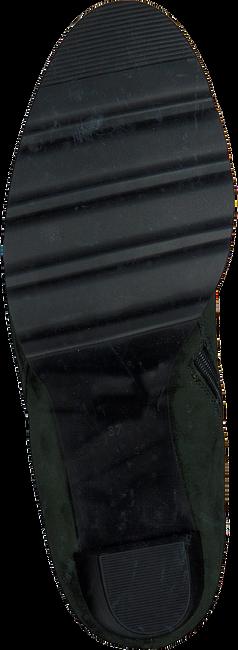 Groene OMODA Enkellaarsjes PATRICIA  - large
