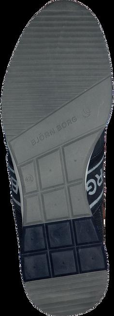 Blauwe BJORN BORG Sneakers LEWIS  - large