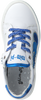 Witte MIM PI Sneakers 4501  - small
