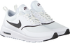 Witte NIKE Sneakers AIR MAX THEA WMNS  - small