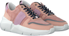 Roze NUBIKK Lage sneakers LUCY MAY  - small